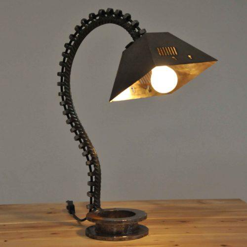 Mutter-Rücken-Lampe